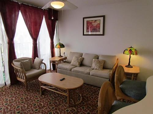 Apartment in Oahu