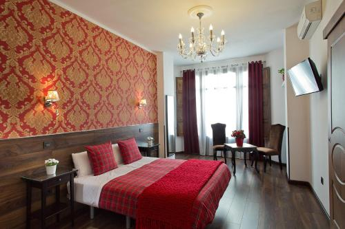 Where To Stay In Madrid Spain Best Hotels Hostels