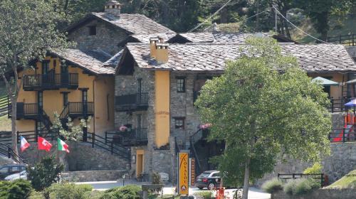 Villaggio Turistico Covalou