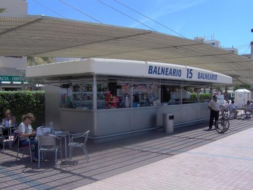 Mallorca Hotel Amic Miraflores
