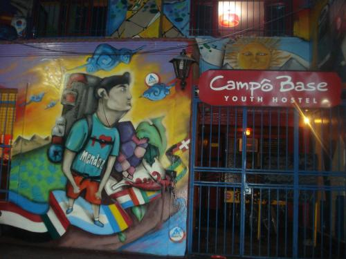 Picture of Campo Base Youth Hostel