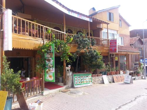 Picture of Mustafa Hotel