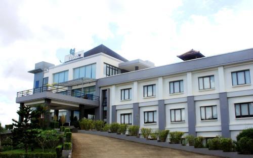 Отель Hotel Ebony Batulicin 2 звезды Индонезия