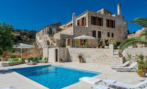 Отель Villa Candice 0 звёзд Греция