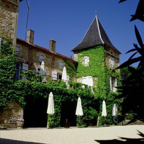 Отель Chateau Camp del Saltre 0 звёзд Франция