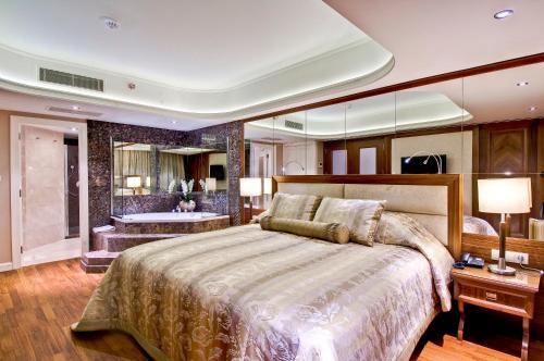 Отель Marigold Thermal&Spa Hotel Bursa 5 звёзд Турция