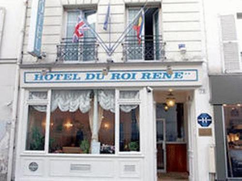 Hôtel Roi René
