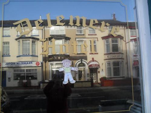 Delamere Hotel