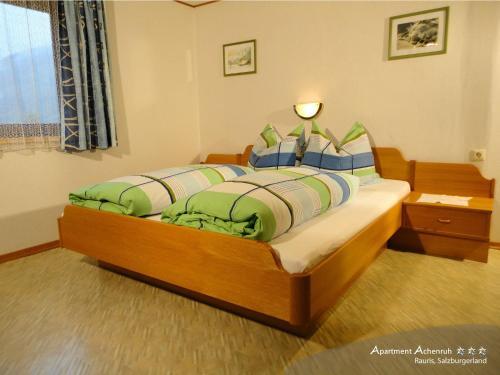 Apartmenthaus Achenruh