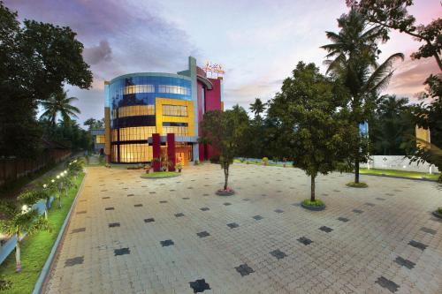 Harisree Residency