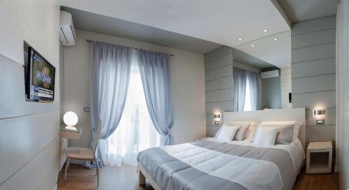 Отель B&B Diamante Raro 0 звёзд Италия