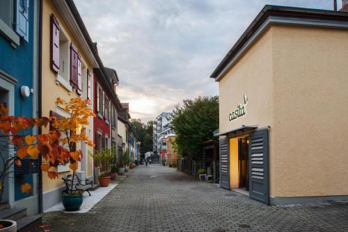 Casita: Your Home in Bern in Bern