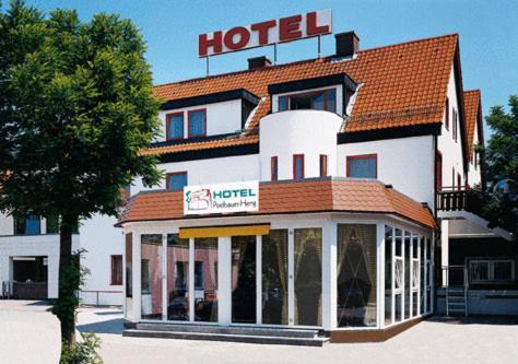 Hotel Postbauer-heng