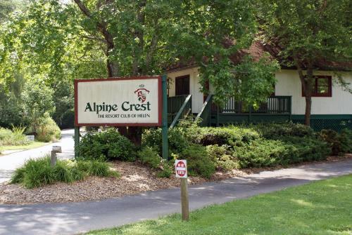 Alpine Crest Resort a VRI resort
