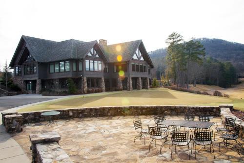 Golf Club Villas, a VRI resort