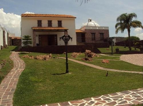 Antigua Santa Julia