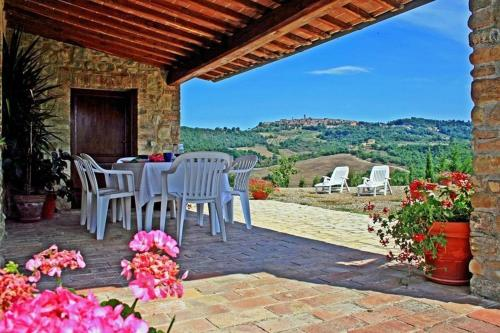 foto Holiday home Costa (Monticiano)