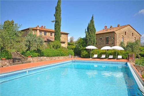 foto Apartment Monteadorno II (Montaione)