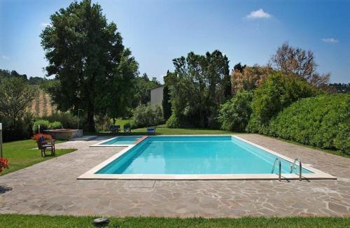 foto Apartment Rigoletto V (Montaione)
