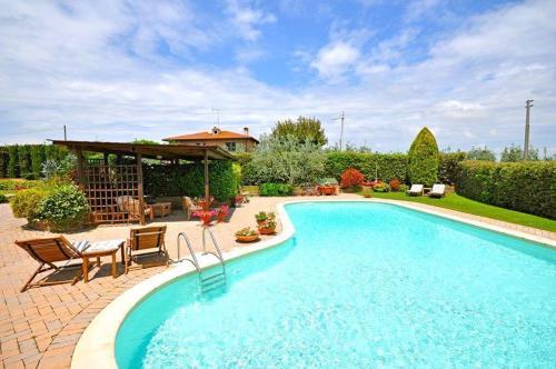 foto Holiday home San Savino (Monte San Savino)