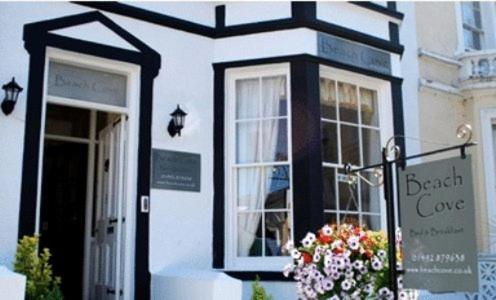 Photo of Beach Cove Hotel Bed and Breakfast Accommodation in Llandudno Conwy
