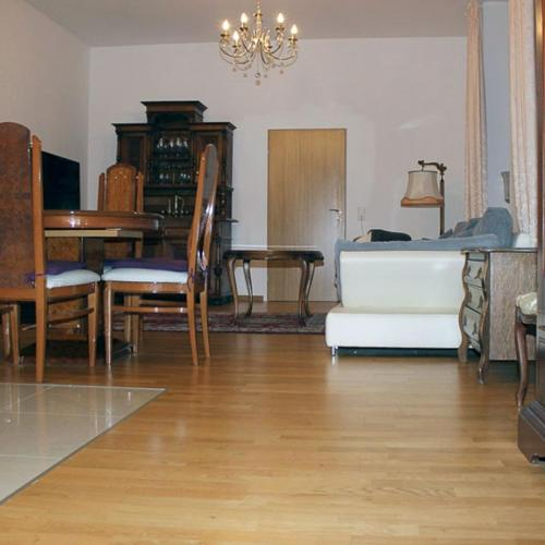 Hotel Apartment Apriori Baden Baden