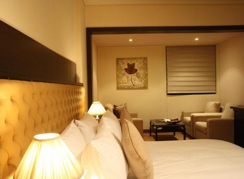 Grand Hotel Beirut, Beirut
