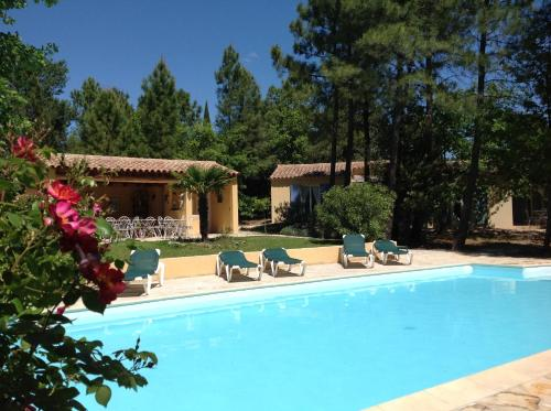 Picture of Le Clos des Cigales