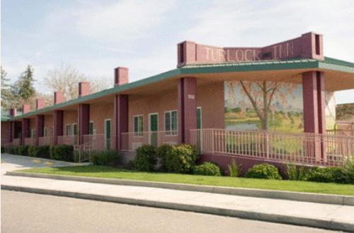 Photo of Americas Best Value Inn Turlock Hotel Bed and Breakfast Accommodation in Turlock California