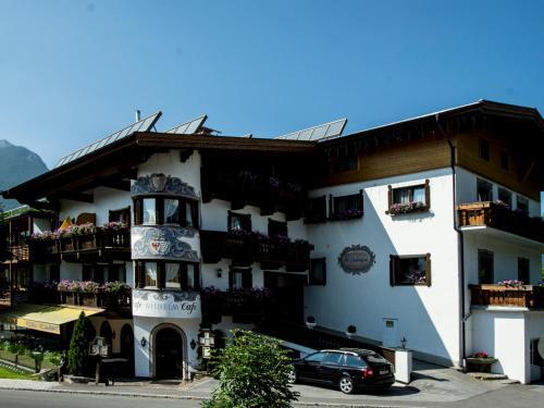 Appartements Al Castagno - Apartment mit 1 Schlafzimmer (2-4 Erwachsene)