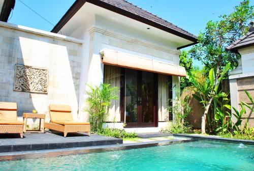 Villa Akatava Seminyak Bali