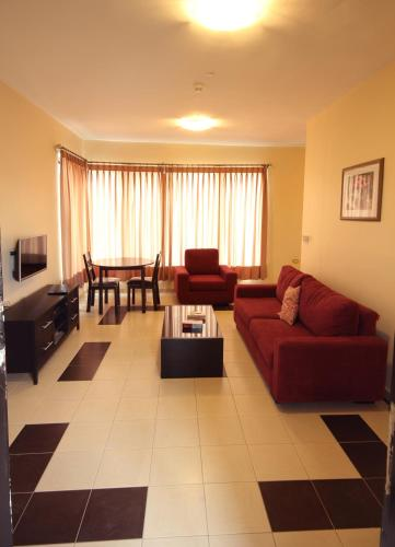 AL-Wahi Suit Apartments, Amã