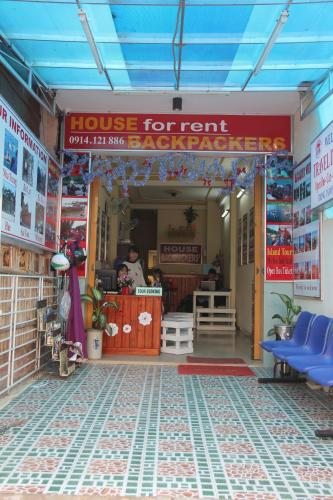Picture of House Backpackers