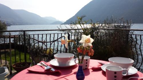foto Bed & Breakfast Casa Salini (Peschiera Maraglio)