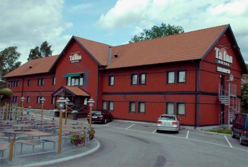 Отель Hotel Ta Inn 3 звезды Швеция