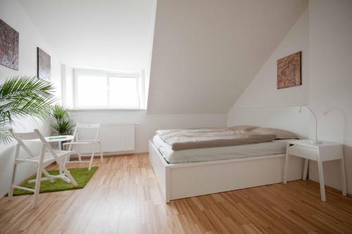 Helles & freundliches City-Apartment