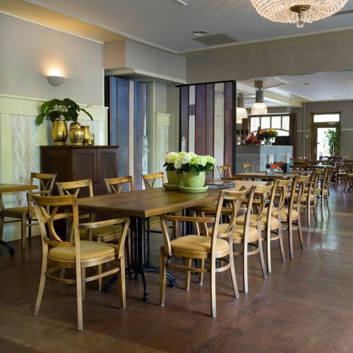 Boutique Hotel & Restaurant ErkelenS