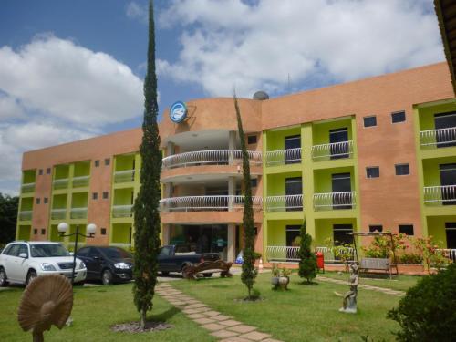 Hotel Absolar