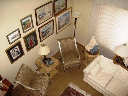 McDougall Lane Bed and Breakfast