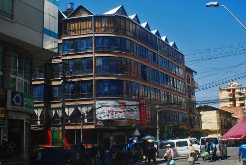 Picture of Muzungu Hostel
