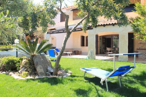 Villa Chiccale