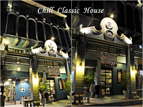 Отель The Chill Classic House 3 звезды Таиланд