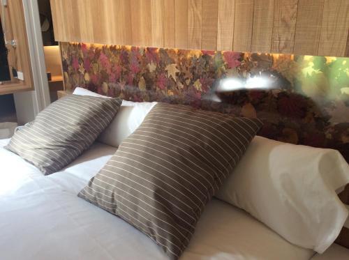 Double Room - single occupancy Palacio de Yrisarri 1