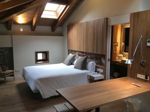 Double Room - single occupancy Palacio de Yrisarri 3