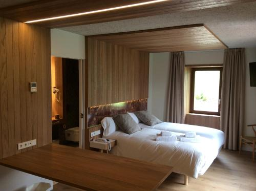 Double Room - single occupancy Palacio de Yrisarri 4