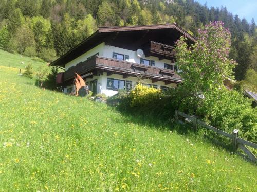 Ferienwohnung Freudenmacher - Apartment mit 1 Schlafzimmer und Balkon