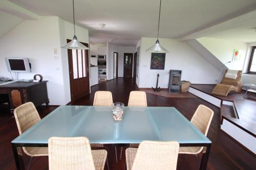 Luxury Apartment in Sumava Mountains
