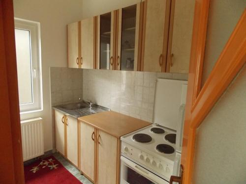 Apartments Sara