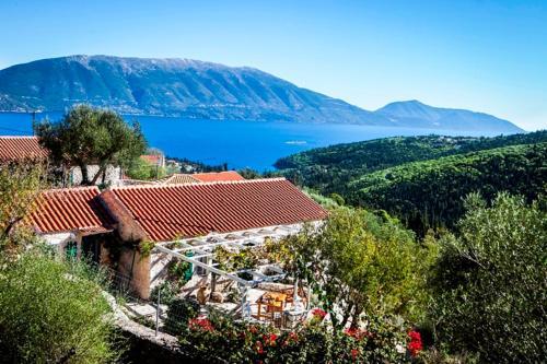 Fiskardo Olive Cottage