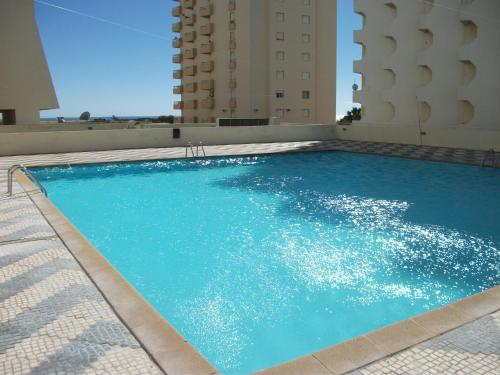 Praia da Rocha Baiona Apartment Praia da Rocha Algarve Portogallo